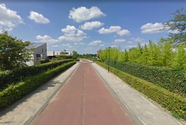 Onderhoud wegen gemeente Heerlen