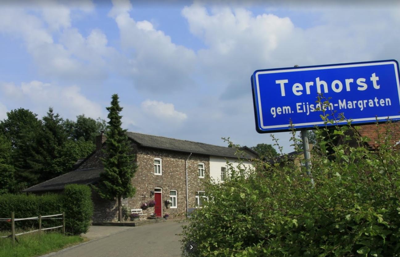 Rehabilitatie kern Terhorst